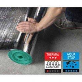 Подложка Aquastop 2мм ЕКО