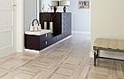 Коркове покриття для підлоги Corkstyle Time Parquet Apart товщина 11мм пробкова підлога з фотодруком, фото 3