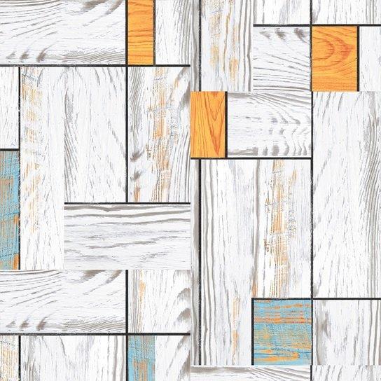 Коркове покриття для підлоги Corkstyle Time Parquet Chapter товщина 11мм пробкова підлога з фотодруком