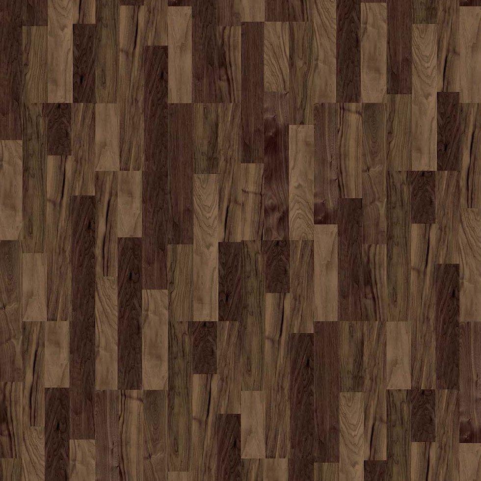 Коркове покриття для підлоги Corkstyle Wood American Nut 33 клас товщина 11мм