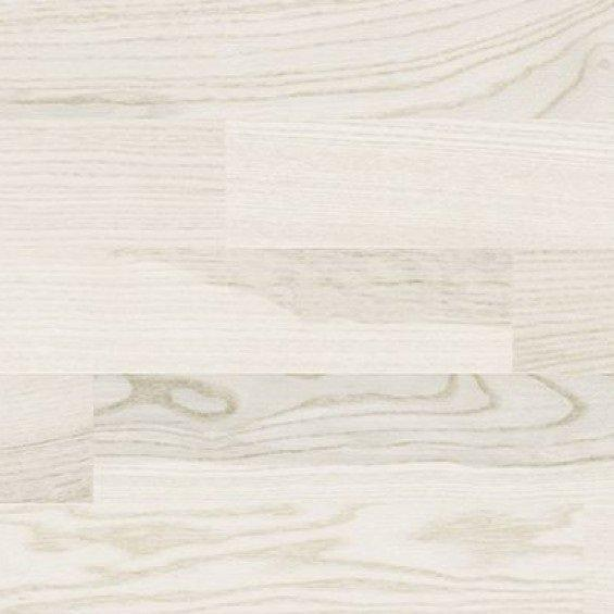 Коркове покриття для підлоги Corkstyle Wood Esche Weiss 33 клас товщина 11мм