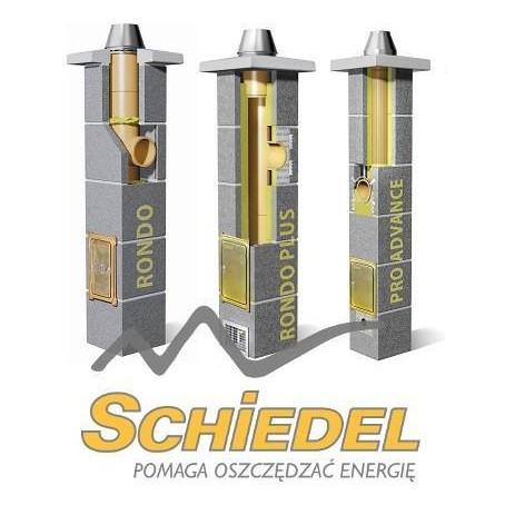 Schiedel (Шедель)- Дымоходы керамические