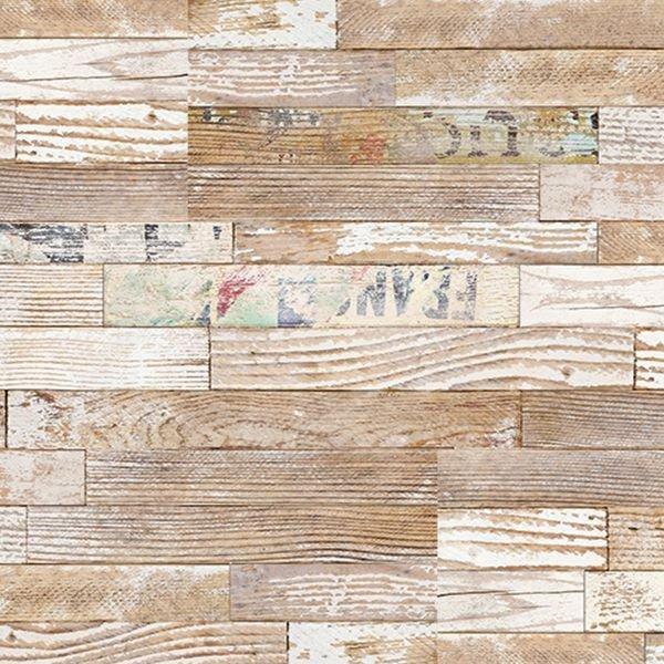 Коркове покриття для підлоги Loft Rift з фотодруком 33 клас товщина 11мм