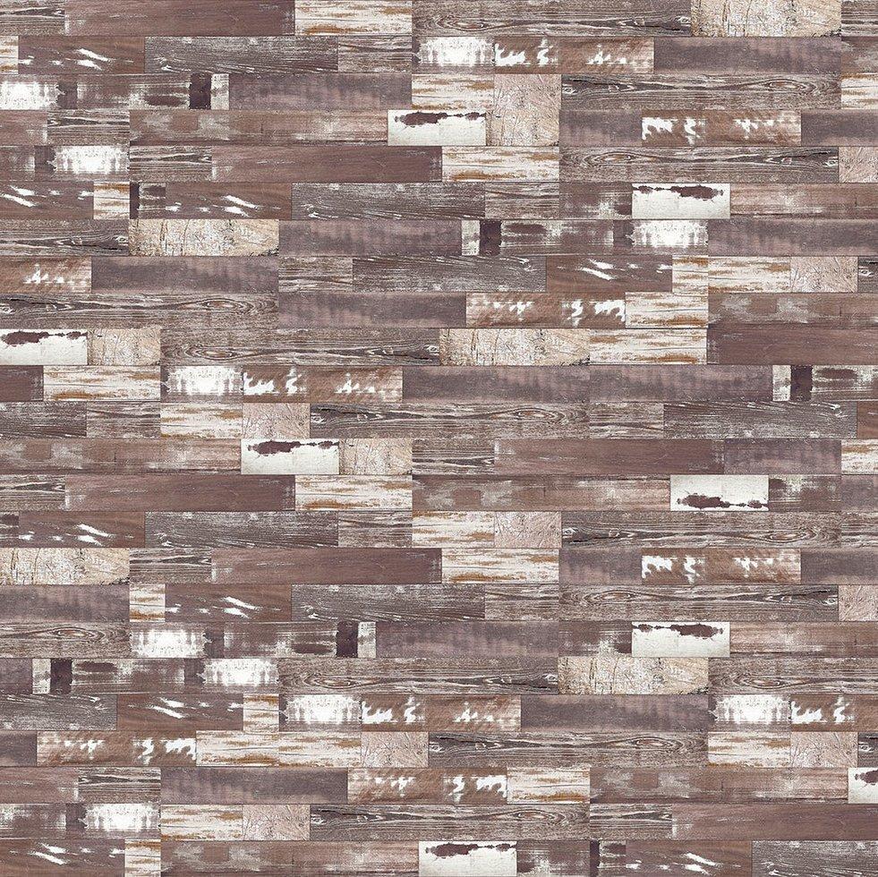 Коркове покриття для підлоги Loft Wild з фотодруком 33 клас товщина 11мм