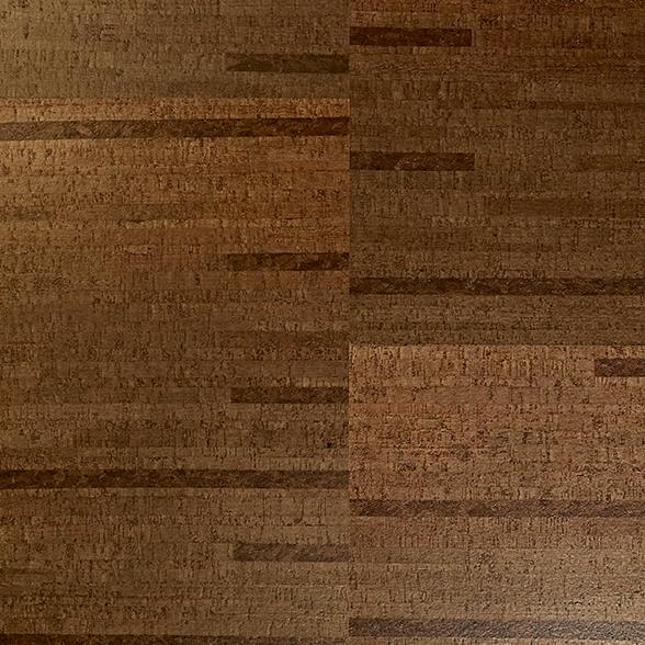 Коркове покриття для підлоги Wicanders Cork Essence Linn Cioccolato C81L001