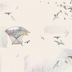 Сorkstyle Adventures Children Flight