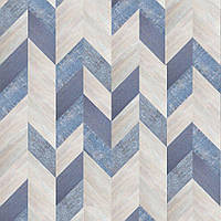 Сorkstyle Chevron Blue