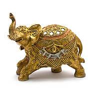 Слон (15х17х7 см)(w70995)