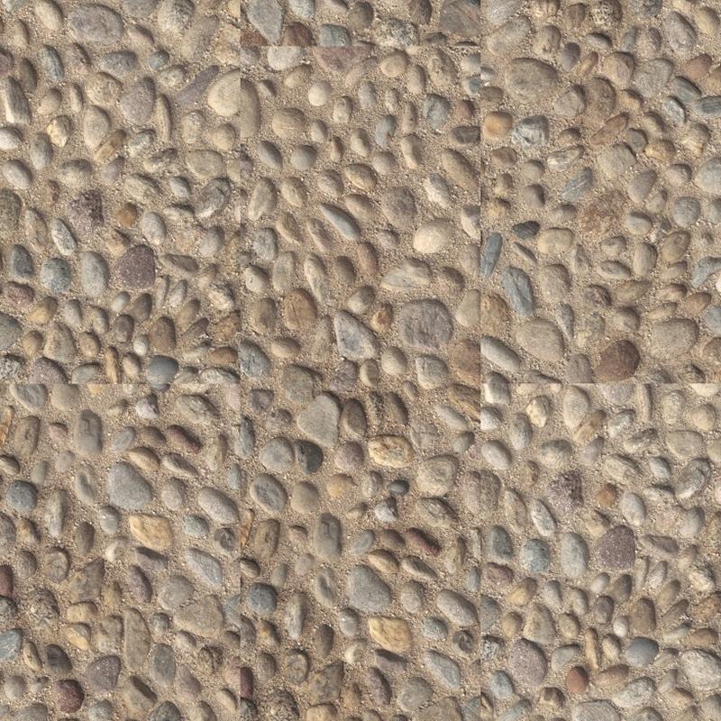 Сorkstyle Fantasy&Natural Stone Cobble Stone пробкова підлога з фотодруком 33 клас товщина 11мм