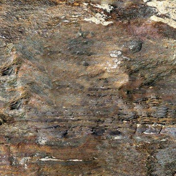 Сorkstyle Fantasy&Stone Pebble Fossil пробкова підлога з фотодруком 33 клас 5мм товщина