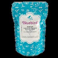 BLUEBIRD Чай Черный Байховый Граф Грей с ароматом бергамота 100 гр