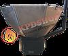 Чан для купания на 4-6 человек | Банный чан 2000 мм (нержавейка 2 мм)