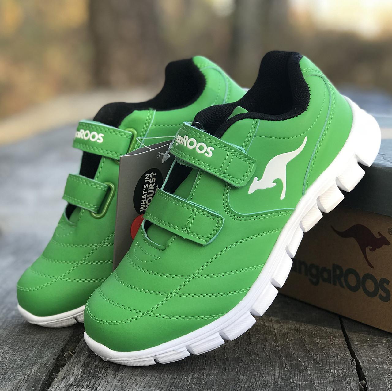 e27ca96a0 Легкие кроссовки KangaROOS р 32. Обувь для школы. Спортивная детская обувь  - Интернет-