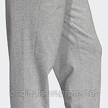 Спортивные серые брюки Adidas мужские E PLN T PNT SJ DQ3062, фото 3