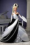 Коллекционная кукла Барби полночный вальс 1996, фото 4