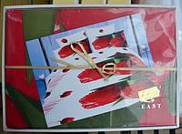 5D Постельное белье двуспальное евро EAST COMFORT