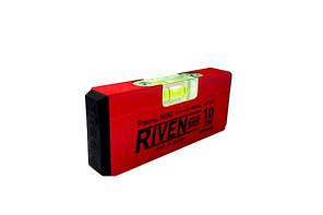 Уровень карманный MINI RIVEN basic™ 10см.