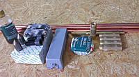 Комплект заземления Galmar-MZ 3м, (2шт * 1,5м), фото 1