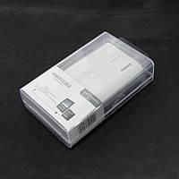 Портативний акумулятор Power Bank Soshine LiPo 4400mAh