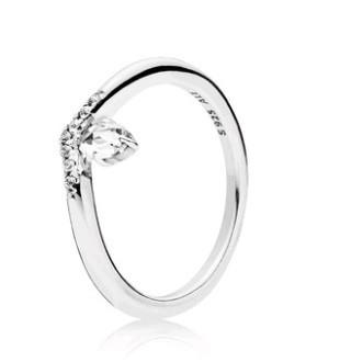 Серебряное кольцо «Мечта»