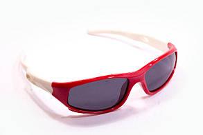 Модные детские очки в яркой оправе
