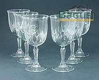 """Набор бокалов для воды (вина) 335 мл (6 шт./наб.) Pasabahce """"Karat"""" (440148)"""