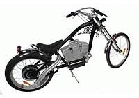 Электровелосипед ELECTRO CHOPPER, фото 1