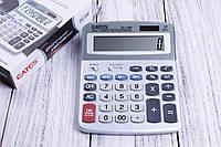 Калькулятор EATES DC-1988,12 розрядний, 2 види харчування, калькулятори електронні, фото 1