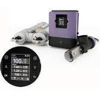 UVscenic UV250 Система дезинфекции и очистки воды в общественнрм бассейне