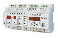 Программируемые таймеры с фотореле и контролем напряжения