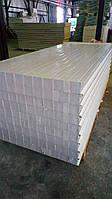 Сэндвич панели экструдированный пенополистирол 100мм, фото 1