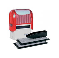 Самонаборный штамп 4-х строчный Trodat 89052