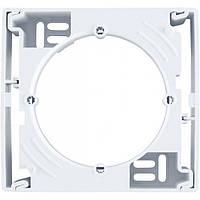 Коробка для наружного монтажа белая 1-я  EPH6100121