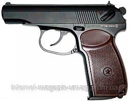 Пистолет пневматический KWC РМ (КМ-44DHN)