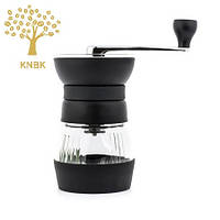 Кофемолка ручная Hario Ceramic Coffee Mill Skerton PRO MMCS-2В