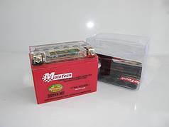 Аккумулятор 12V 4Аh YTX4L-BS 110/70/85 мм (гелевый)