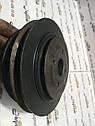 Шкив коленвала Mazda 323 BG 1988 - 1994 г.в. 1,3\1,5\1,6 безин , фото 3
