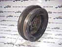 Шкив коленвала Mazda 323 BG 1988 - 1994 г.в. 1,3\1,5\1,6 безин , фото 6