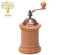Кофемолка ручная Hario Coffee Mill Column CM-502C