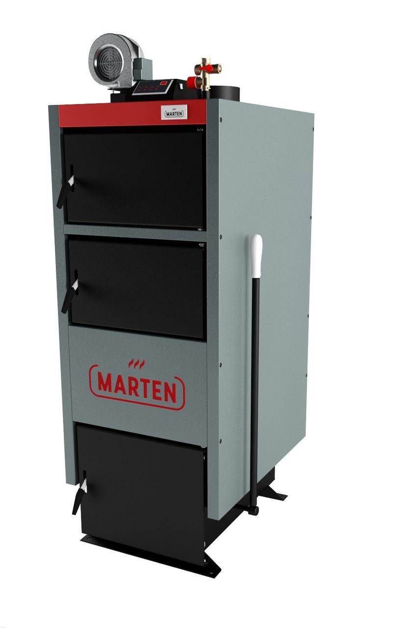Котел длительного горения Marten Comfort MC 24