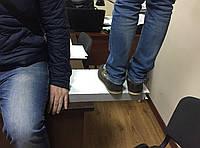 Сэндвич панели Кровля экструдированный пенополистирол 50мм, фото 1