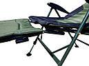 Карповое кресло-кровать Ranger SL-104 , фото 9