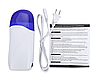 Набор для депиляции с кассетным воскоплавом ItalWax Natural, фото 2