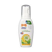 Nylabone Oral Care Natural Fresh Foam пенка от запаха из пасти у собак, с экстрактом зеленого чая 90 мл
