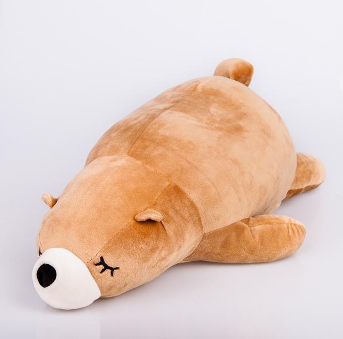 Игрушка - подушка (мишка)