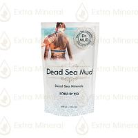Грязь Мертвого моря, EXTRA MINERAL (600 ГРАММ)