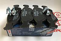 Тормозные колодки передние Daewoo Lanos Nexia Chevrolet Lanos BOSCH 0986491900, фото 1