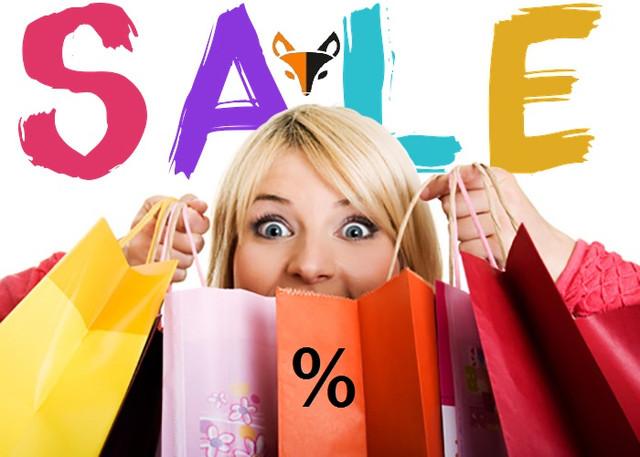 Скидки и распродажи женских шуб