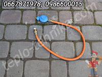 Щланг з редуктором к газовым приборам (Германия), фото 1
