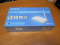 Маршрутизатор Wi-Fi Netis WF2411E (роутер)